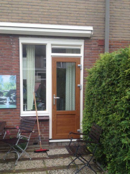 Kunststof kozijnen Monnickendam Nieuwenhuysenlaan ETD kozijn