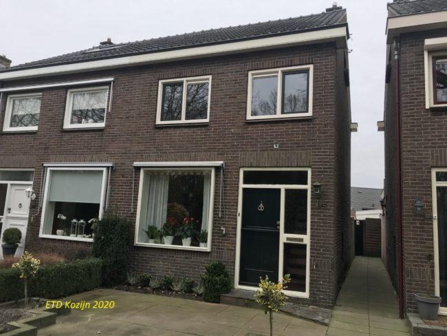 kunststof kozijnen Veenendaal