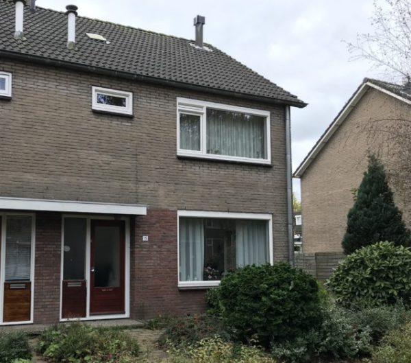 kunststof kozijnen Monnickendam